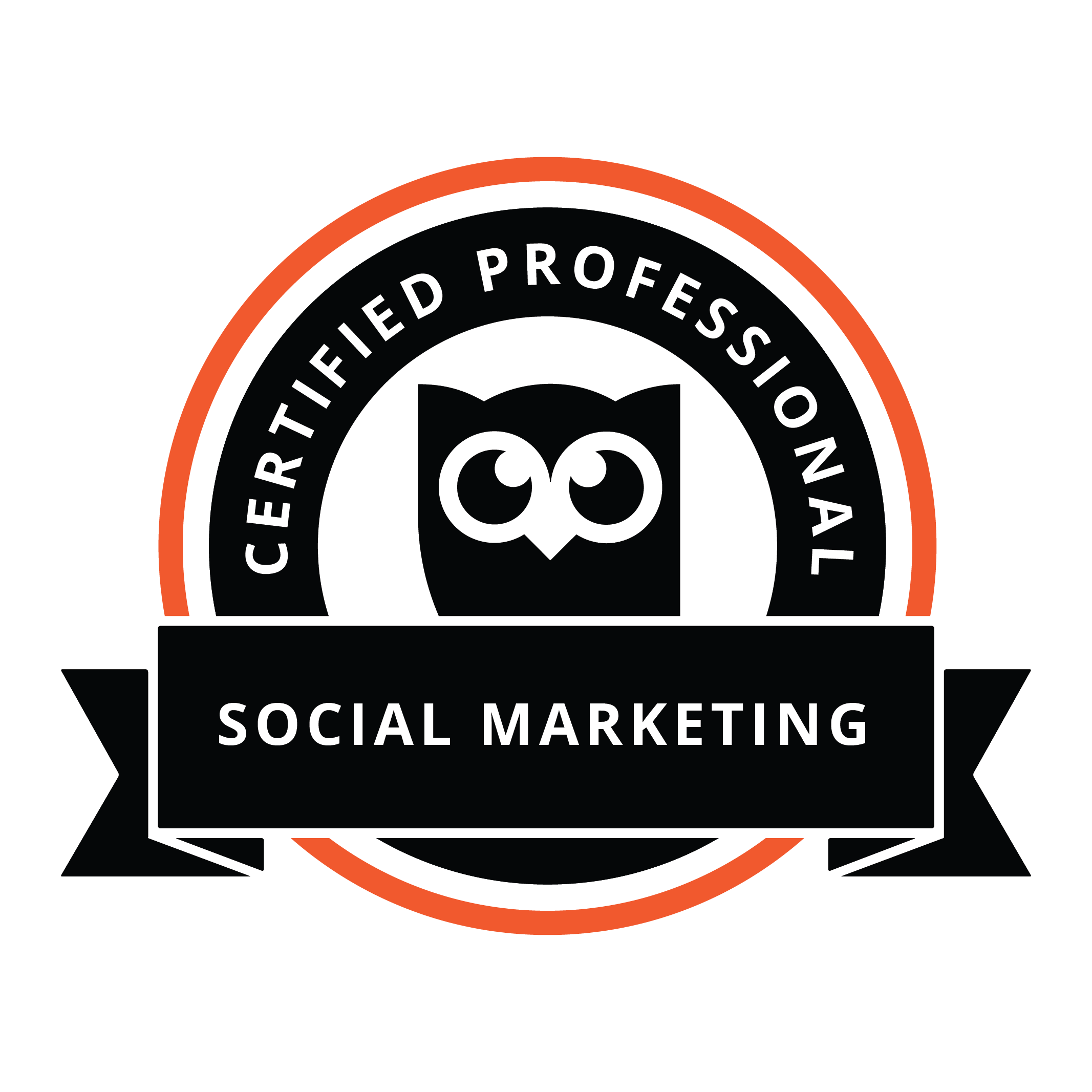 Hootsuite Certified in Social Media Marketing